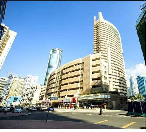 Ready To Move   One Bedroom With Balcony   Dream Tower,Dubai Marina