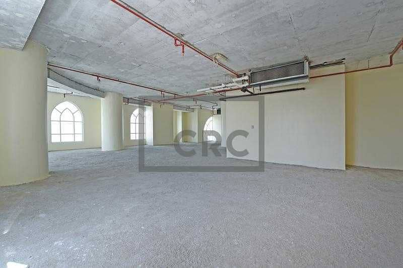 2 Shell & Core | Low Floor | 2 Parking spaces
