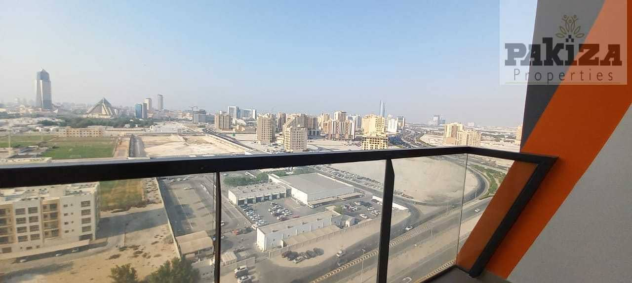 Brand New I Large 1 Bed at Great Price I High Floor