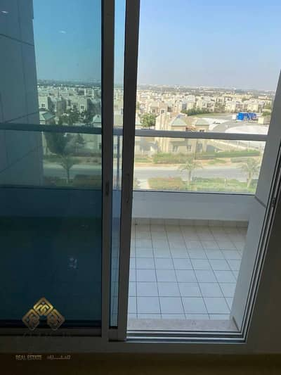 استوديو  للايجار في دبي لاند، دبي - STUDIO APARTMENT   W/ BALCONY   COMMUNITY VIEW