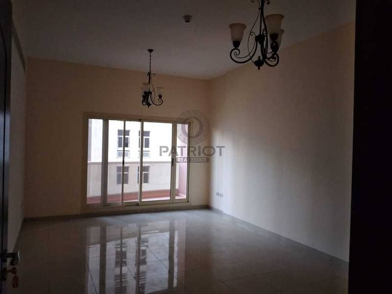 Affordable 2 BHK l Well maintained building l 1 Month free