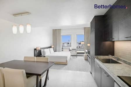 Hotel Apartment for Rent in Al Mina, Dubai - FULLY FURNISHED | ALL BILLS INCL. | GREAT FACILITY