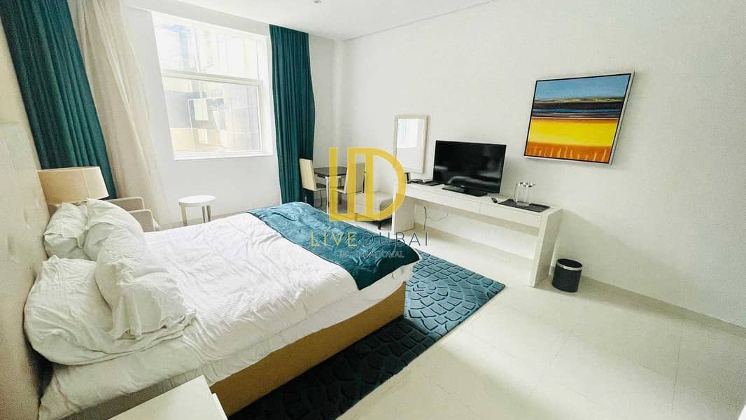 JZ - Luxury Fully Furnished - Ready o Move