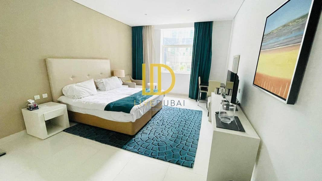 2 JZ - Luxury Fully Furnished - Ready o Move