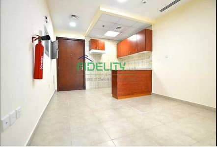 Studio for Rent in Jumeirah Lake Towers (JLT), Dubai - Direct From Owner|Bright Studio|No Commission