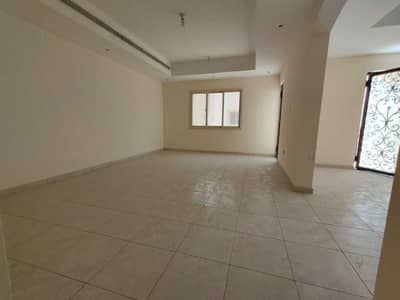 4 Bedroom Villa for Rent in Mohammed Bin Zayed City, Abu Dhabi - 4 Bedrooms with Maid Room villa compound Near to Mayzad Mall