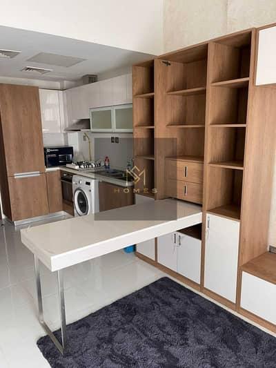 Studio for Rent in Al Furjan, Dubai - brand New|Studio For Rent