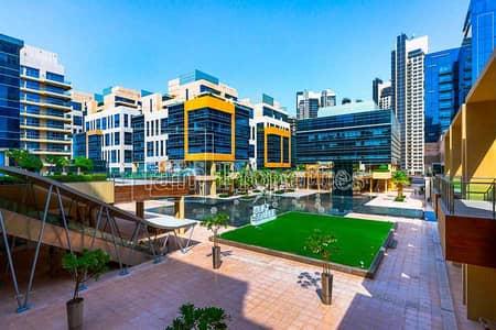 Office for Sale in Business Bay, Dubai - Full Floor | 51 Car Parks | Premium Finishes