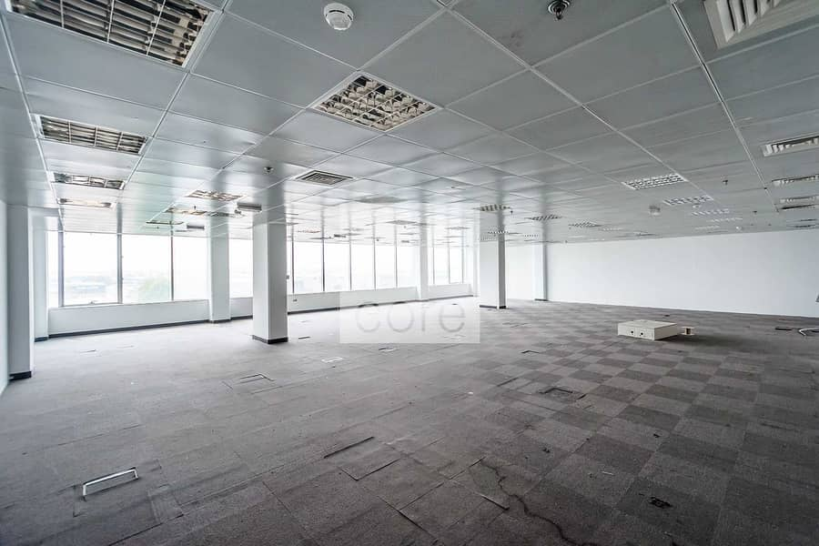 Available Office | Well Fitted | DED License