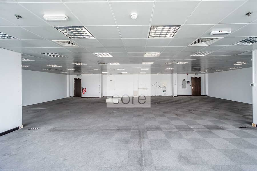2 Available Office | Well Fitted | DED License