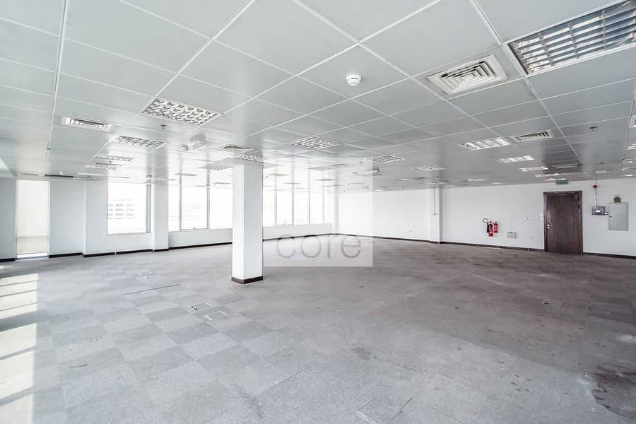 DED License | Fitted Office | Well Located