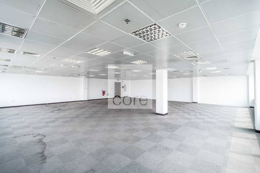 2 DED License | Fitted Office | Well Located