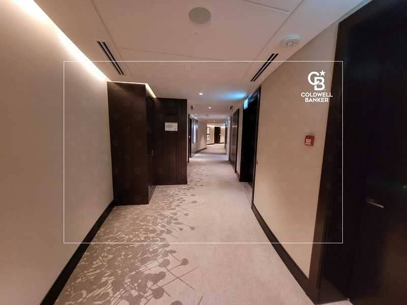 2 Luxurious|Burj Khalifa - Fountain View| Furnished