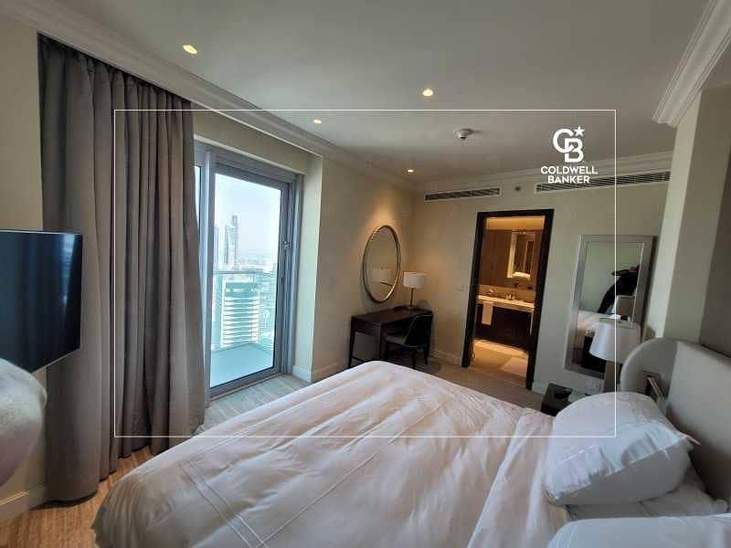 20 Luxurious|Burj Khalifa - Fountain View| Furnished