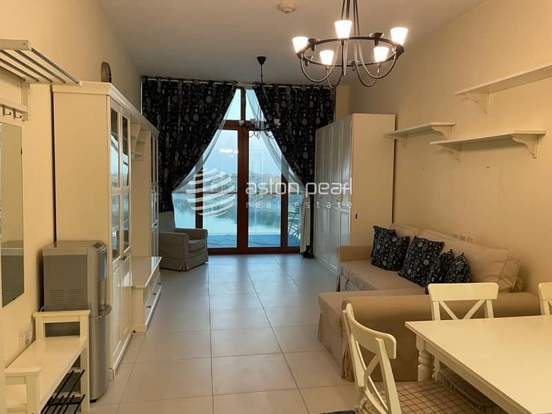 2 Fully Furnished  Spacious Studio w/ Sunset Views