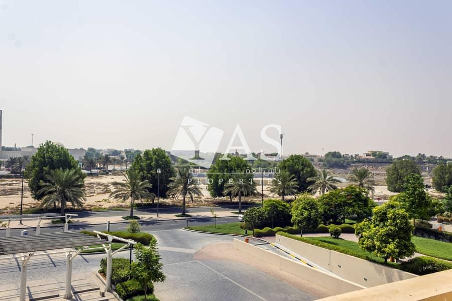 9 Big Studio | Road View | Community Facilities