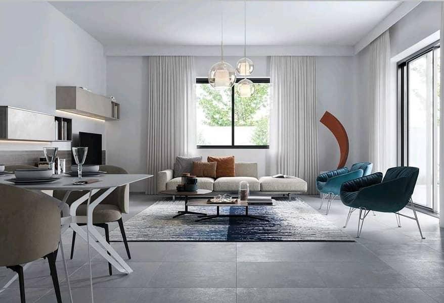2 Twin Units 3 Bedroom+Maid For Sale in Noya Viva