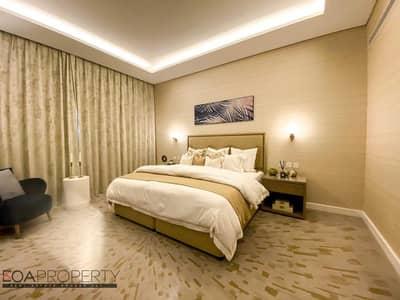 فلیٹ 2 غرفة نوم للبيع في نخلة جميرا، دبي - RESALE/ Great View/ Luxury Apartment in Palm
