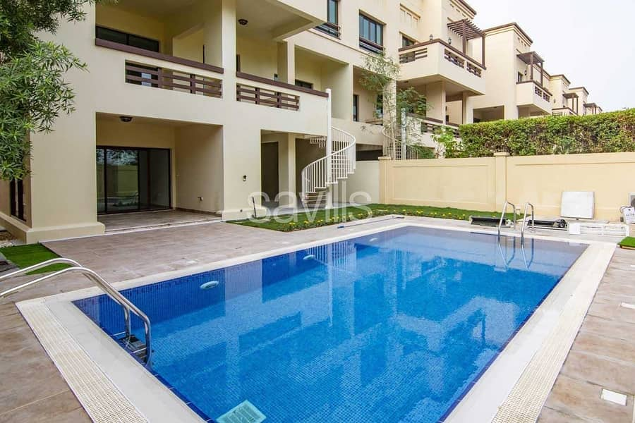 23 Stunning 5 Bedroom Villa in Hills with Private Pool