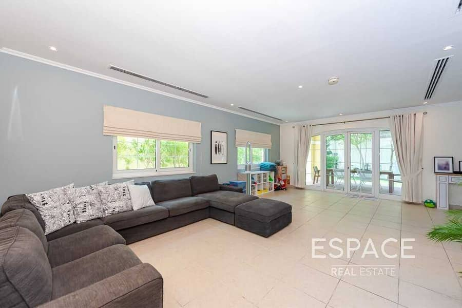 2 Beautiful Central Location | 3 Bedrooms plus Maids | Legacy