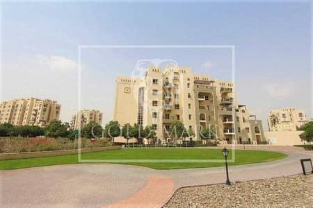 1 Bedroom Apartment for Sale in Remraam, Dubai - 1 BR with Terrace | Closed Kitchen| Vacant unit