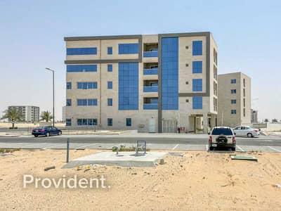 Plot for Sale in Dubai World Central, Dubai - Large Plot | Residential City in Dubai South