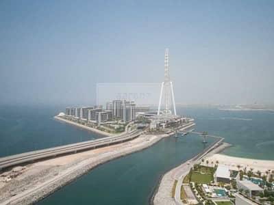 2 Bedroom Apartment for Rent in Dubai Marina, Dubai - Dubai Eye Marina View   Brand New   Chiller Free