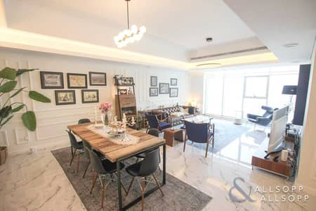 فلیٹ 2 غرفة نوم للبيع في أبراج بحيرات الجميرا، دبي - Two Bedrooms | Tenanted | Fully Upgraded