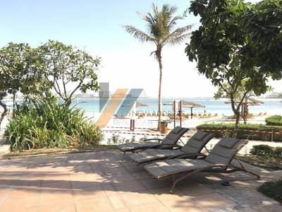 Fully Furnished 1 Bedroom Apt in Palm Jumeirah@ Shoreline10