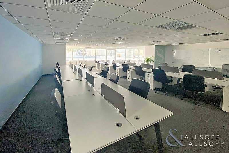 2 Fully Fitted | Partitioned | 2 Conference Room