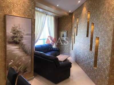 2 Bedroom Flat for Sale in Dafan Al Nakheel, Ras Al Khaimah - Upgraded to 2 bed | furnished & decorated
