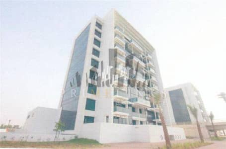 Three Bedroom Brand New Property Duplex Apartment in The Lagoon Mina Al Arab with lagoon view