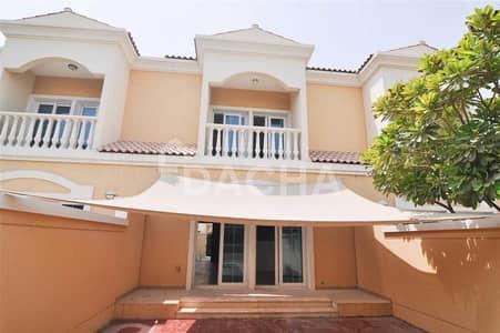 تاون هاوس 1 غرفة نوم للايجار في قرية جميرا الدائرية، دبي - Well Maintained / 2 Bed Townhouse / Available Now