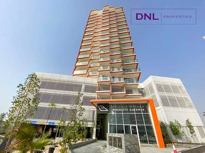 2 Bedroom Apartment for Sale in Al Jaddaf, Dubai - Panoramic Views | High Floor | Ready To Move In