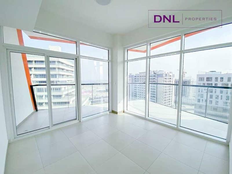 2 Gorgeous Views | Spacious Layout | High Floor