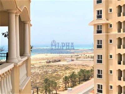 فلیٹ 1 غرفة نوم للبيع في قرية الحمراء، رأس الخيمة - Great Offer! 2 Bedroom with Lovely Views!