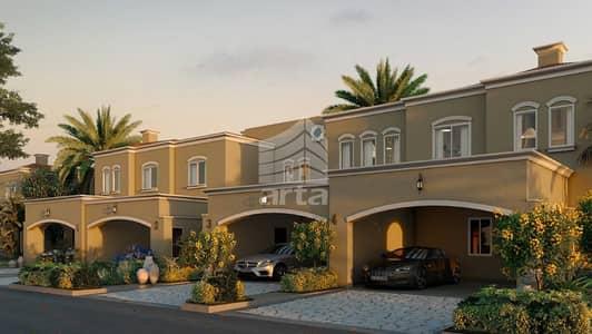 تاون هاوس 3 غرف نوم للبيع في سيرينا، دبي - 3 BR Townhouse Property at Dubailand Type-B