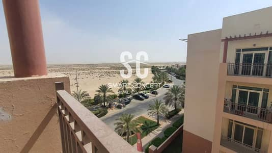 1 Bedroom Apartment for Sale in Al Ghadeer, Abu Dhabi - Beautiful & super bright 1BR offered on the best price