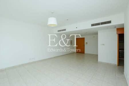 شقة 2 غرفة نوم للبيع في ذا فيوز، دبي - 5.8% ROI | Superb Well Maintained | 2 Bed Rented