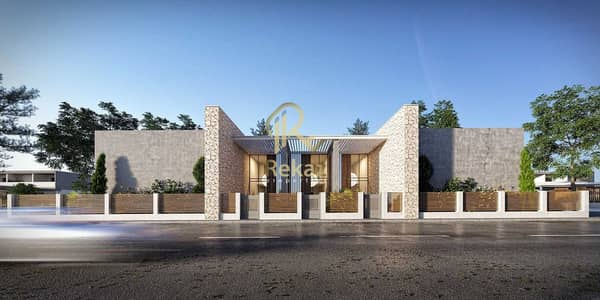 2 Bedroom Villa for Sale in Dubailand, Dubai - Pay Only 10% Down Payment , 1% Monthly Installment , 3 Years free Service Charge , 22% Up to Discount , NO Commission