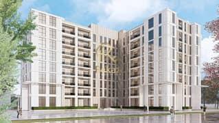 شقة في الممشى مويلح 335000 درهم - 5324018