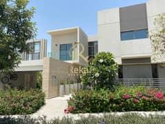 فیلا في الزاهية مويلح 5 غرف 4100000 درهم - 5158234