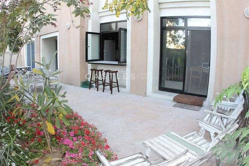 Unique - Fully Upgraded- Garden Home- 2 BR- Marina