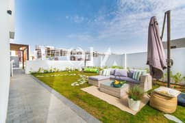 Own a free hold apartment in Al Ghadeer with a very affordable price