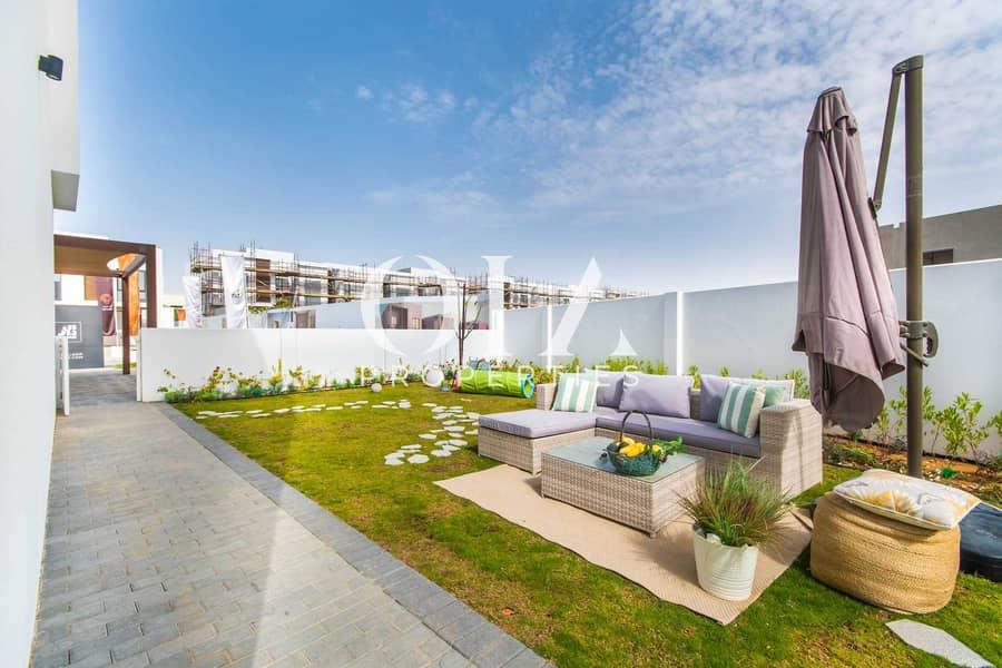 شقة في الغدير المرحلة الثانية الغدیر 1 غرف 499000 درهم - 5291252