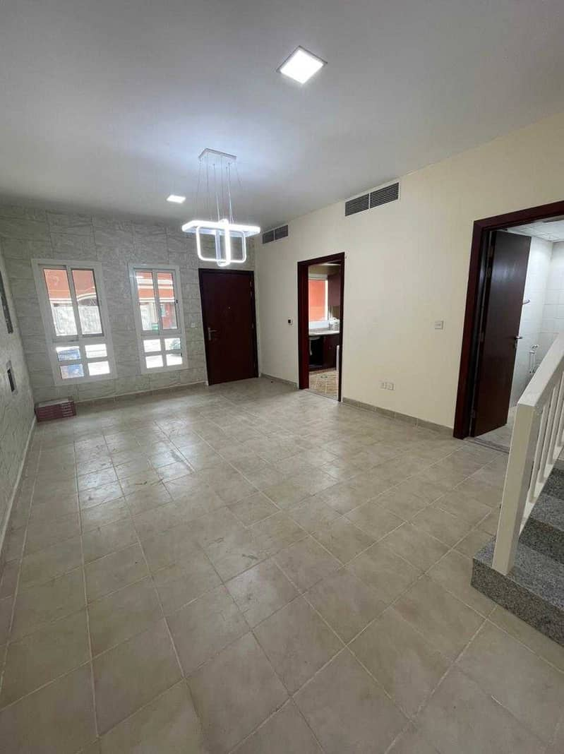 Four Bedrooms Villa Available for Sale in Uptown Ajman. . . !  Price AED 370,000/-