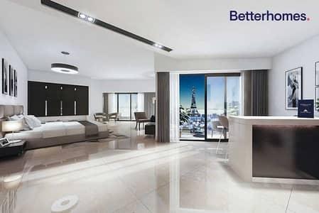 Hotel Apartment for Sale in Dubailand, Dubai - Off Plan I Jan 2023 I Hotel apartment  Paid 10% I