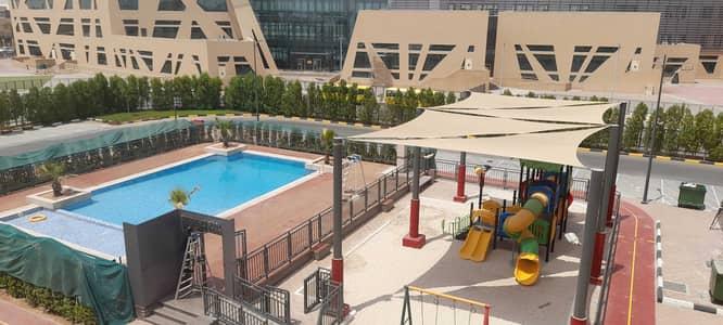 شقة 1 غرفة نوم للايجار في الجرينة، الشارقة - شقة في الجرينة 1 غرف 33000 درهم - 5322400