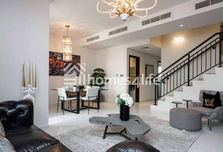 4 Bedroom Townhouse for Sale in DAMAC Hills 2 (Akoya Oxygen), Dubai - Motivated Seller- Can Sell Today