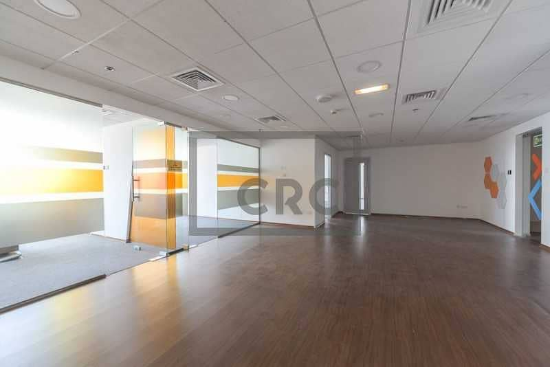 2 3 Partitions | Vacant | Next to Metro